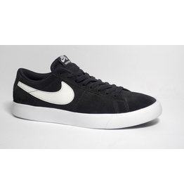 Nike SB Nike sb Blazer Vapor Low - Black/White (size 8.5 or 11)