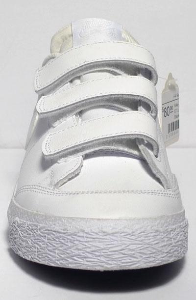 Nike SB Nike sb Zoom Blazer AC XT Low - White/White-Black