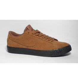 Nike SB Nike sb Zoom Blazer Low - Lt. British Tan/ Lt. British Tan (size 8)