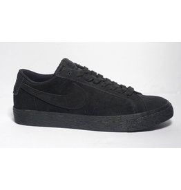 Nike SB Nike sb Zoom Blazer Low - Black/Black-Gunsmoke