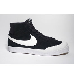Nike SB Nike sb Blazer Zoom Mid XT - BlackWhite-Gum (size 10, 10.5 or 11.5)