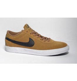 Nike SB Nike sb Bruin Zoom Premium se - Golden Beige/Black-White-BLack