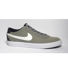Nike SB Nike sb Bruin Zoom Premium se - Tumbled Grey/White-Black (size 7, 8, 9.5 or 10)
