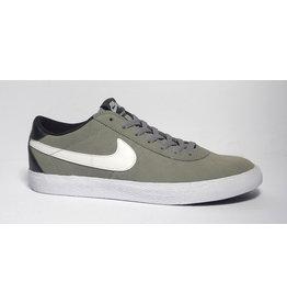 Nike SB Nike sb Bruin Zoom Premium se - Tumbled Grey/White-Black