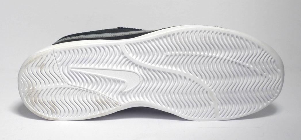 Nike SB Nike sb Bruin Max Vapor - Black/Cool-Grey/White