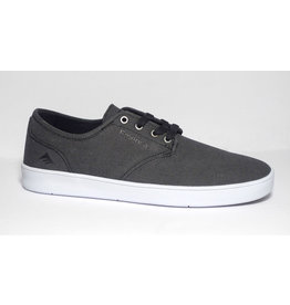 Emerica Emerica The Romero Laced - Grey/Black (Vegan)