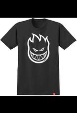 Spitfire Spitfire Bighead T-shirt - Black/White (size Medium or Large)