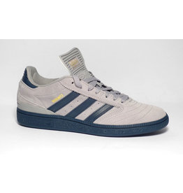 Adidas Adidas Busenitz - Light Granite/Collegiate Navy