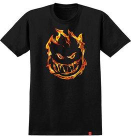 Spitfire Spitfire 451 T-shirt - Black