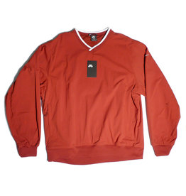 Nike SB Nike sb Top Windbreaker Jacket - Crimson/White/White