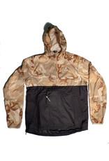 Nike SB Nike sb Anorak Jacket - Desert Camo (size Large)