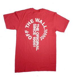Vans Vans OTW Distort T-shirt - Jazzy