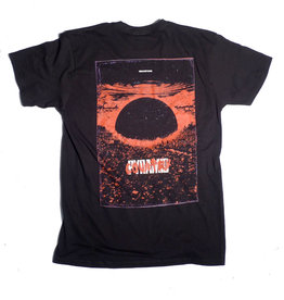 Pyramid Country Pyramid Country Phoenix is about to explode T-shirt - black