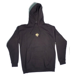 Pyramid Country Pyramid Country Gang's All Here Hoodie - Black