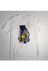Adidas Adidas Ardmore T-shirt - White/Multco