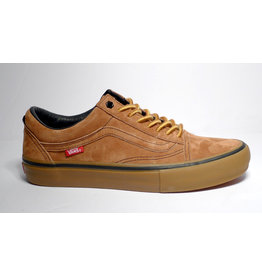 Vans Vans Old Skool Pro - (Anti-Hero) Cardiel/Camel (size 5)