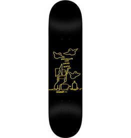 Krooked Krooked Cromer Patchance Deck - 8.25 x 32.2 FULL