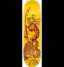 Krooked Krooked Sandoval Gorilla Deck - 8.5