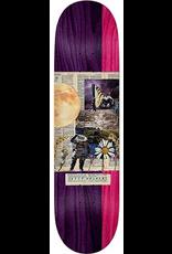 Real Real Walker Blooming Visions Deck - 8.25 x 32 R1