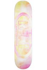 Real Real Chima Watercolor Deck - 8.06 x 31.91 FULL R1