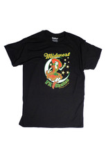 FA skates FA High Life T-shirt - Black