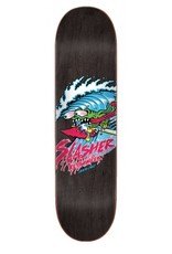 Santa Cruz Santa Cruz Wave Slasher Deck - 7.75 x 31.4
