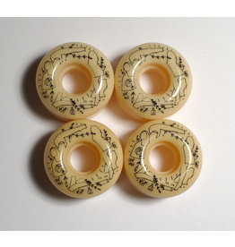 Loophole Wheels Loophole Glen Fox 52mm Wheels (set of 4)