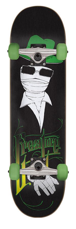 Creature Creautre Invisible Man Complete - 7.5 x 30.6