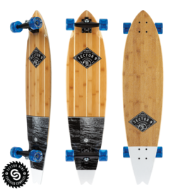 Sector 9 Sector 9 Torrent Offshore Complete - 9.375 x 39.5