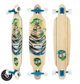 Sector 9 Sector 9 Droplet Lookout Complete - 9.625 x 41.125