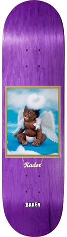 Baker Baker Kader Baby Angel Deck - 8.25 x 31.875 O.G.