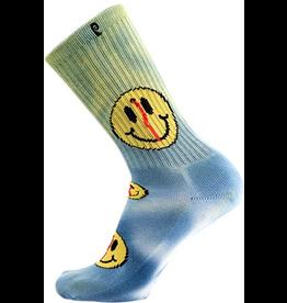 Psockadelic Psockadelic Happier Tie Dye Socks