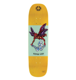 Welcome Welcome Ryan Lay Somewhere on Stonecipher Black Deck - 8.6 x 32.5