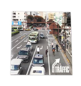 Traffic Traffic Look Right - DVD