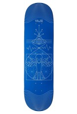 Alien Workshop Alien Workshop Yaje Popson Icarus Deck - 8.375 x 32