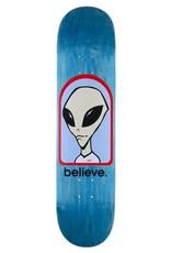 Alien Workshop Alien Workshop Believe Deck - 7.75 x 31.5