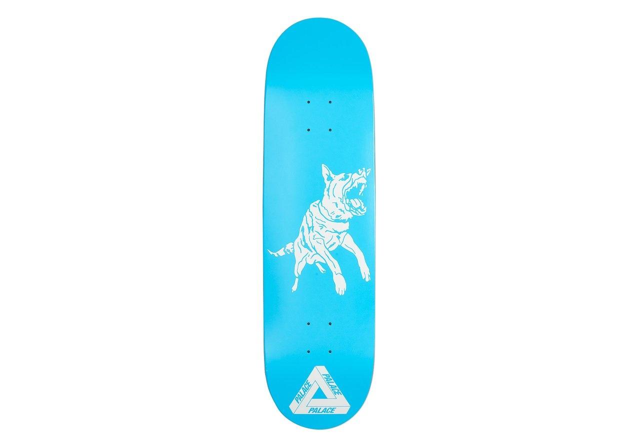 Palace Palace Dog Deck - 8.6