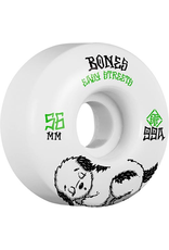 Bones Wheels Bones STF Rest Easy Fatties 56mm 99a Wheels (set of 4)