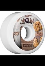 Bones Wheels Bones STF Joslin Cookies Sidecuts 52mm 103a Wheels (Set of 4)
