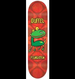 Foundation Foundation Duffel Barkee Deck - 8.5 x 32.25
