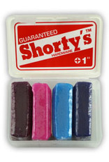 Shorty's Shorty's Curb Candy Wax Stash 4/pk