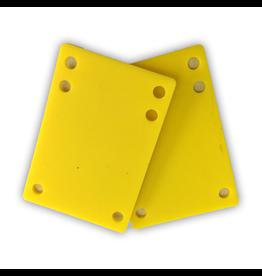Shock Pads 1/8 Yellow