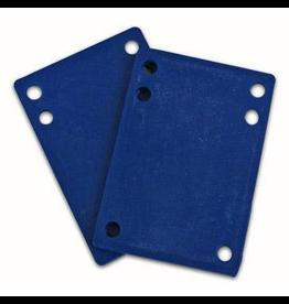 Shock Pads 1/8 Blue