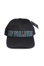 Huf Worldwide Huf Shadow Serif CV Hat - Black