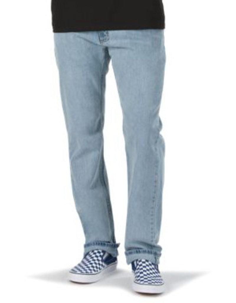 Vans Vans V56 Standard Jeans - Bleach Wash