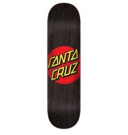 Santa Cruz Santa Cruz Classic Dot Wide Tip Deck - 8.375 x 32.15