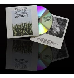 Grains preservation society - DVD (Kevin Delgrosso)