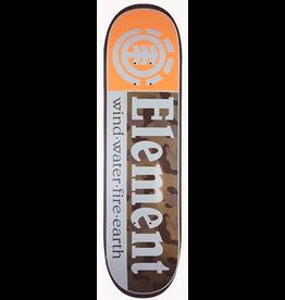 Element Element Team Expedition Section Deck - 8.0 x 31.75