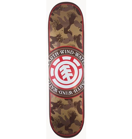 Element Element Team Expedition Seal Deck - 8.12 x 31.825