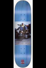 DGK DGK Williams Gee Deck - 8.06